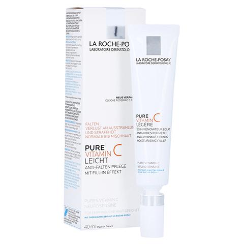 La Roche-Posay Redermic C Anti-Falten-Creme 40 Milliliter