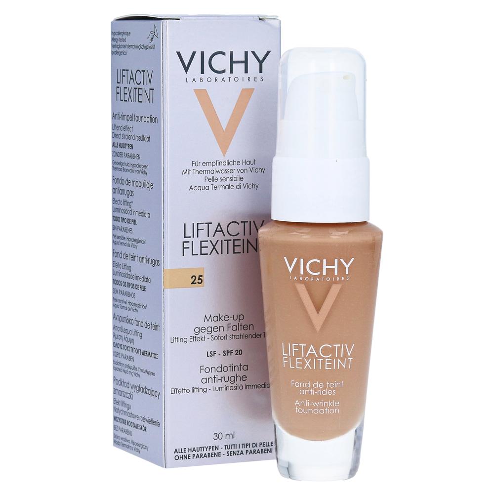 Vichy Liftactiv Flexiteint Make-up Fluid Nr. 25 Nude 30