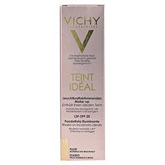 Vichy Teint Ideal Fluid 15 30 Milliliter - Vorderseite