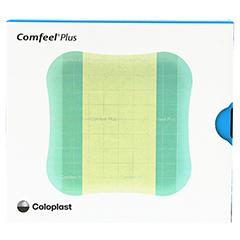 COMFEEL Plus flexibler Wundverb.10x10 cm 3110 10 Stück - Vorderseite