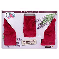 WARMIES Neck Warmer Comfort II NEU 1 Stück - Vorderseite