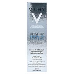 Vichy LIFTACTIV SUPREME Serum 10 Konzentrat 30 Milliliter - Vorderseite