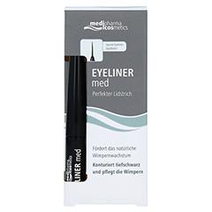 medipharma Eyeliner med 3 Milliliter - Vorderseite