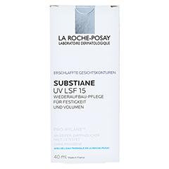 ROCHE-POSAY Substiane+ UV Creme 40 Milliliter - Vorderseite