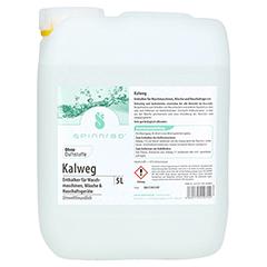 KALWEG flüssig 5 Liter - Vorderseite