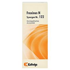 SYNERGON KOMPLEX 122 Fraxinus N Tropfen 20 Milliliter - Vorderseite