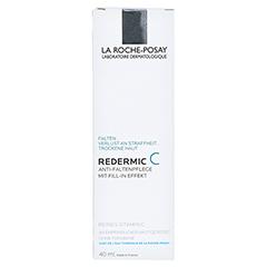 ROCHE-POSAY Redermic C TH Creme 40 Milliliter - Vorderseite