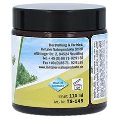 DACHSFETT Creme Balsam 110 Milliliter - Linke Seite