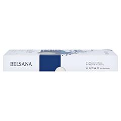 BELSANA traveller AD L schwarz Fuß 2 39-42 2 Stück - Linke Seite