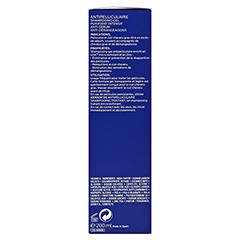 ROCHE-POSAY Kerium fettige Haut Gelshampoo 200 Milliliter - Linke Seite