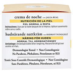 BURT'S BEES Skin Nourishment Night Cream 141 Gramm - Linke Seite