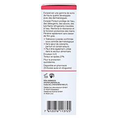 Excipial Protect Creme 50 Milliliter - Linke Seite