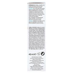 La Roche-Posay Hydreane BB Creme mittel bis dunkel 40 Milliliter - Linke Seite