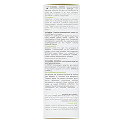 A-DERMA EXOMEGA CONTROL Hautberuhigendes Pflegebad 250 Milliliter - Rechte Seite