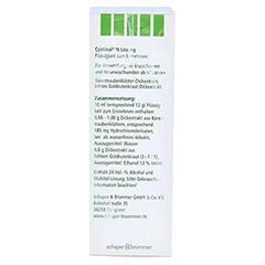 Cystinol N Lösung 200 Milliliter - Rechte Seite