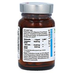 OPC 200 mg Kapseln 60 Stück - Rechte Seite