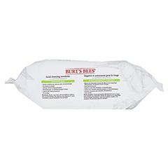 BURT'S BEES Facial Cleansing Towelettes Sensitive 30 Stück - Rechte Seite