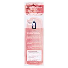 WELEDA Mandel Feuchtigkeitspfl.& Gesichtsöl Onp. 1 Packung - Rückseite