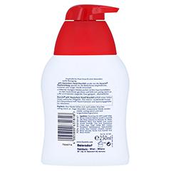 EUCERIN pH5 Hand Wasch Öl 250 Milliliter - Rückseite