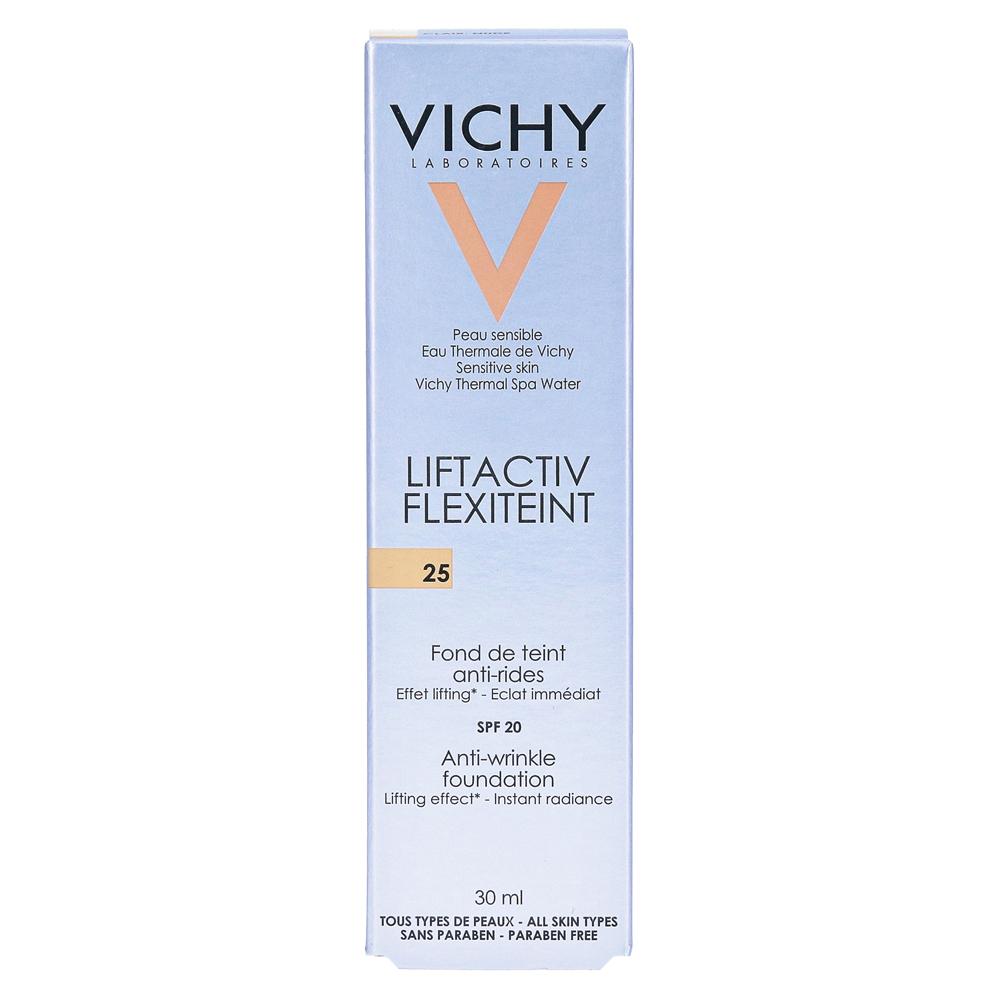 Erfahrungen zu Vichy Liftactiv Flexiteint Make-up Fluid Nr