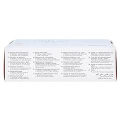 BEURER GL44 Blutzuckermessgerät mg/dl weiß 1 Stück - Oberseite