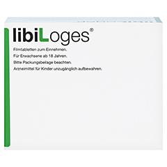 LibiLoges 180 Stück - Unterseite