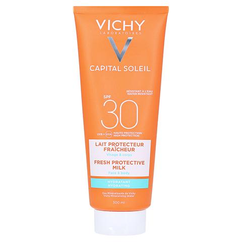 Vichy Ideal Soleil Sonnenmilch LSF 30 300 Milliliter