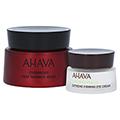 AHAVA Apple Of Sodom Overnight Deep Wrinkle Mask + gratis AHAVA Extreme Firming Eye Cream 15 ml 50 Milliliter