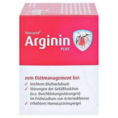 VASCORIN Arginin Plus Kapseln 360 Stück - Rechte Seite