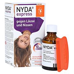 NYDA express Pumplösung 50 Milliliter