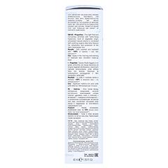 GAMARDE leichtes Feuchtigkeitsfluid 40 Milliliter - Linke Seite