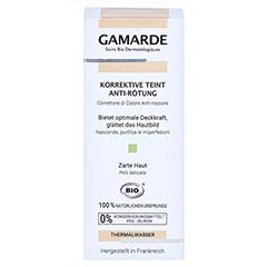 GAMARDE Anti-Rötung Corrector Creme 6 Milliliter - Vorderseite