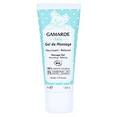 GAMARDE Baby Massage-Gel 40 Milliliter