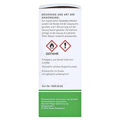 DESINFEKTIONSMITTEL Ethanol 70% V/V Pflüger 200 Milliliter - Linke Seite