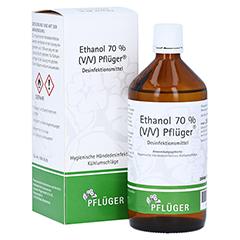DESINFEKTIONSMITTEL Ethanol 70% V/V Pflüger 200 Milliliter