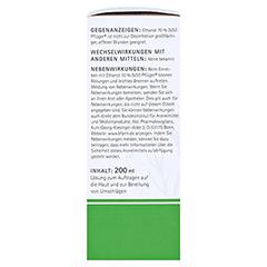 DESINFEKTIONSMITTEL Ethanol 70% V/V Pflüger 200 Milliliter - Rechte Seite