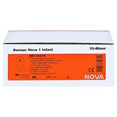 DANSAC Nova 1 Infant Ausstr.B.1t.10-40mm 250ml tr. 30 Stück - Rechte Seite