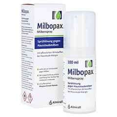 MILBOPAX Milbenspray Sprühlösung 100 Milliliter