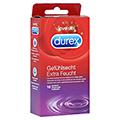 DUREX Gefühlsecht extra feucht Kondome 10 Stück