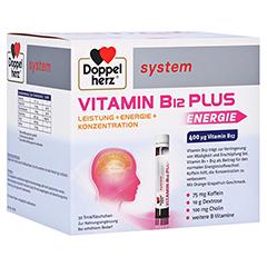 Doppelherz system Vitamin B12 Plus Trinkampullen 30x25 Milliliter