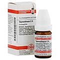 THYREOIDINUM C 6 Globuli 10 Gramm N1