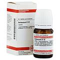VERBASCUM D 12 Tabletten 80 Stück N1