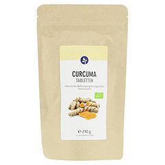 CURCUMA 600 mg Bio Tabletten 300 Stück