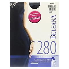 BELSANA glamour 280den AT kurz S nachtbl.m.Sp. 1 Stück