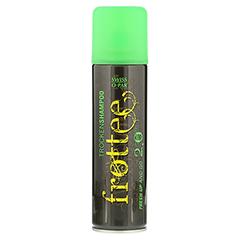 TROCKENSHAMPOO Frottee Fresh Up and Go Spray 200 Milliliter