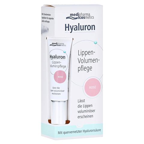HYALURON LIPPEN-Volumenpflege Balsam 7 Milliliter