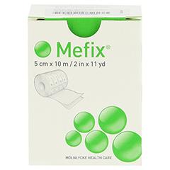 MEFIX Fixiervlies 5 cmx10 m 1 Stück - Vorderseite