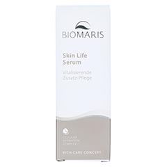 BIOMARIS skin life Serum 30 Milliliter - Vorderseite