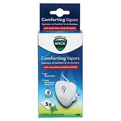 WICK Comfort. Vapors Vapo Stecker 1 Packung - Vorderseite