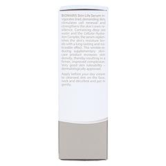 BIOMARIS skin life Serum 30 Milliliter - Linke Seite